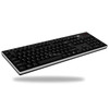 gaming multimedia synthesizer wireless keyboard with tablet pc case