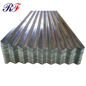 Full Hard Corrugated Galvanised Iron Sheet for roofing