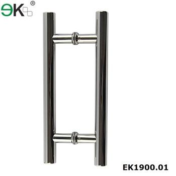 Stainless Steel Push Pull H Door Handle - Buy Door Handle,H Door ...
