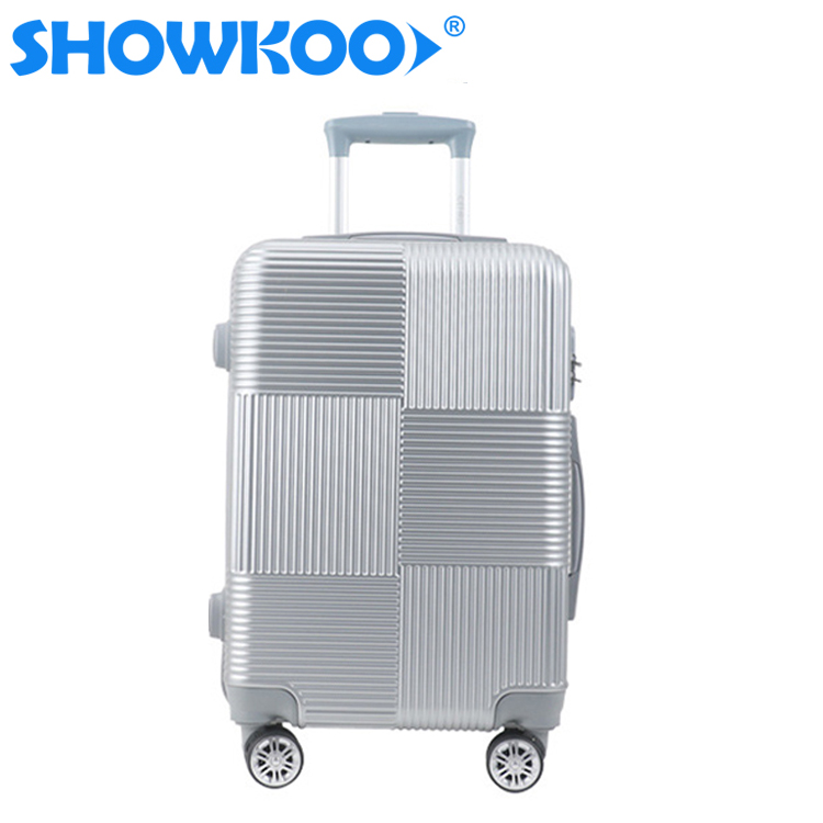 99c537380 Spinner Hardshell Abs Luggage, Spinner Hardshell Abs Luggage Suppliers and  Manufacturers at Alibaba.com