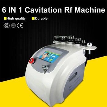 Home use beauty equipment cavitation slimming machine price/fat cavitation device for home