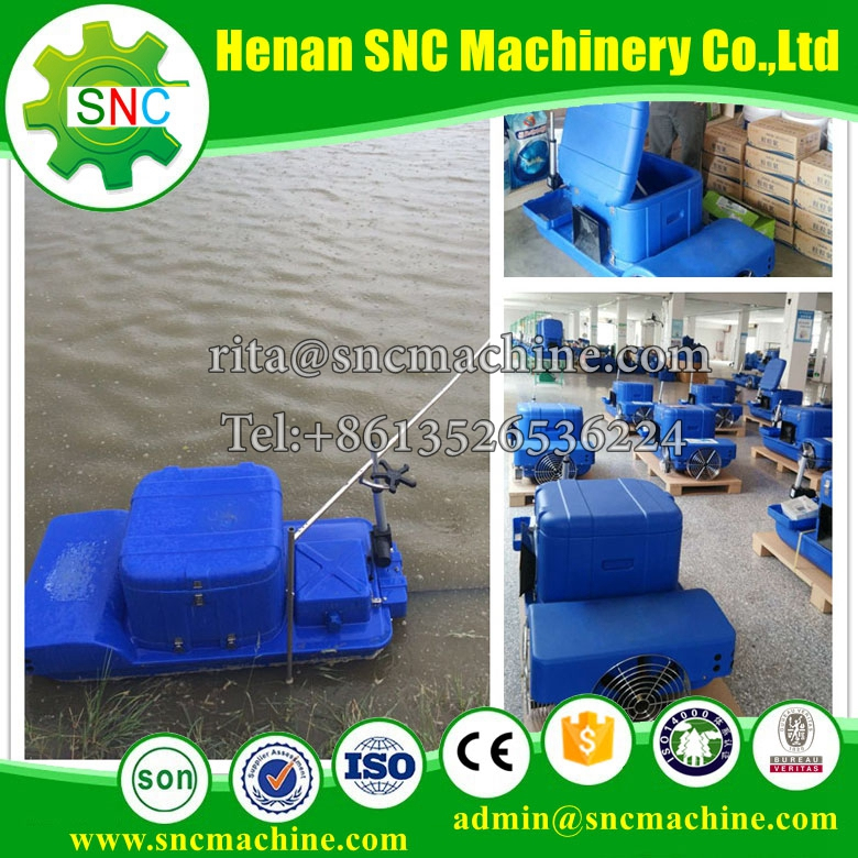 SNC Most Popular fish farm feeder
