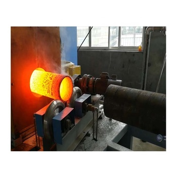 steel pipe induction hardening and tempering equipment manufacturer