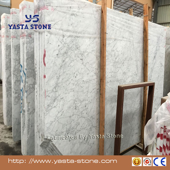 Mix Color Snow White Marble Wall Tilekitchen Floor Tile Sale In
