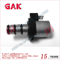 BYD F3R passive padiator cluth electronic valve V97W MD758981