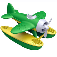 2015 New Desgin Kids Plastic Mini Seaplane , Mini Helicopter Toys For Kids Games from Dongguan ICTI Manufacturer