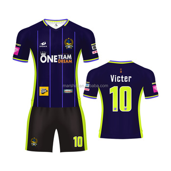 check out 60ab4 5a069 Latest Design Soccer Jersey Wholesale,Football Clothes Sublimation  Customized - Buy Football Clothes Sublimation Customized,Cheap Soccer ...