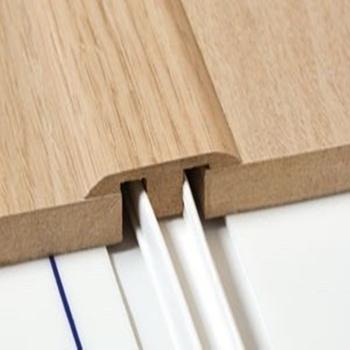 T Molding 10mm 12mm Mdf Flooring Accessory For Laminate Floor Buy