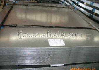 Supply Prime Sgcc Electro Galvanized Steel Sheet Coil Gi