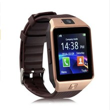 NEW Factory Cheap Low Price Android smart watch dz09 bluetooth smart watch