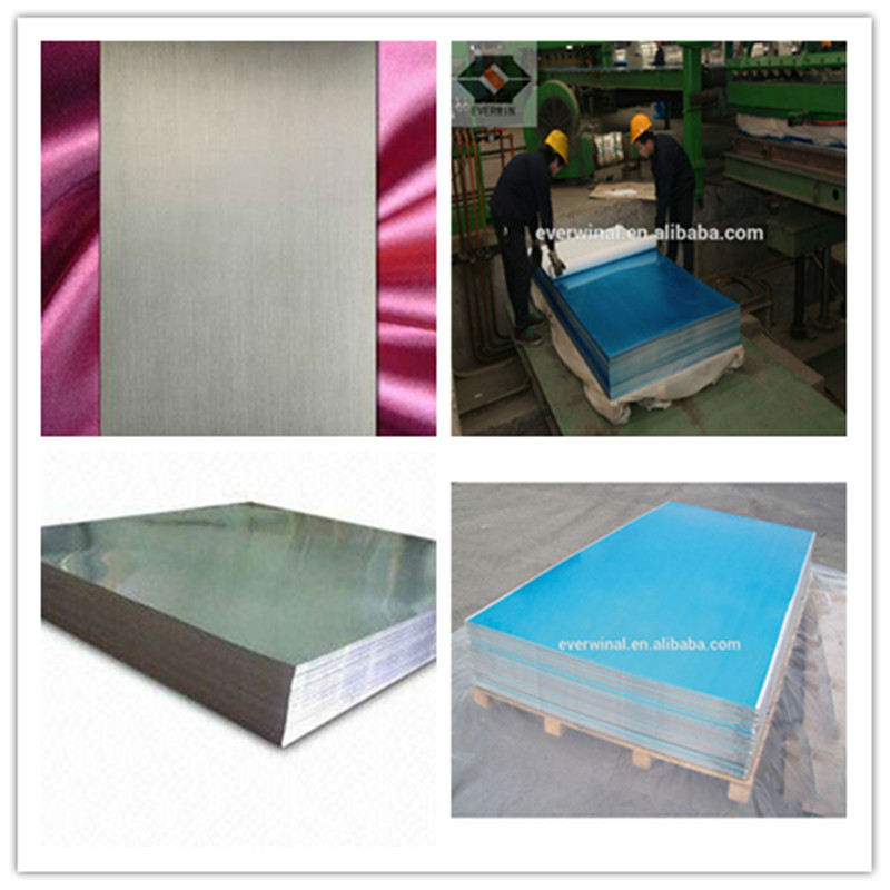 factory hot sales aluminum sheet for cladding on sale