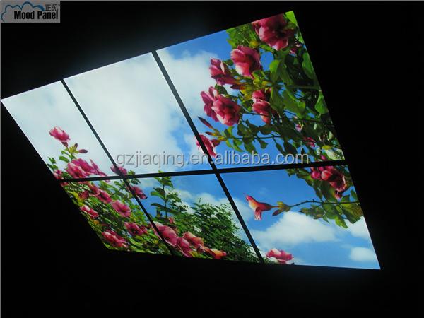 innenausstattung und beleuchtung himmel led panel decke deckenleuchte produkt id 60097568372. Black Bedroom Furniture Sets. Home Design Ideas