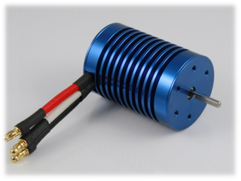 Rt40 High Rpm Electrical Rc Car Brushless Motors