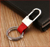 New arrived metal key chain leather key chain car key chain