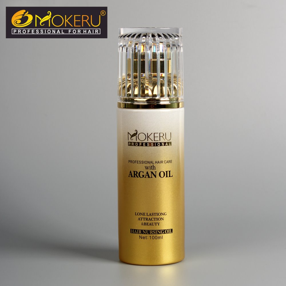 From Morocco Import Argan Oil Bio 100%