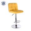 Adjustable bar stool fashion swivel bar chair moon lift bar stools china