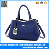 European fashion elegant lady bag PU leather women handbag with tote