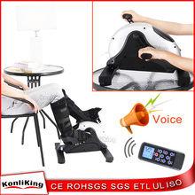 Mini pedal exercise bike for arms and legs workout 2017 electric bike