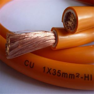 50mm2,70mm2,95mm2 tpe/rubber welding cable for ARC welder
