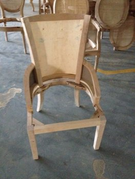 Imported Furniture Solid Wood Chair Frame Buy French
