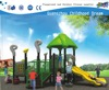 (MH-03701) Happy games kids playground, new style children slide, children playground equipment