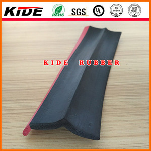 car rubber foam bumper lip skirt protector