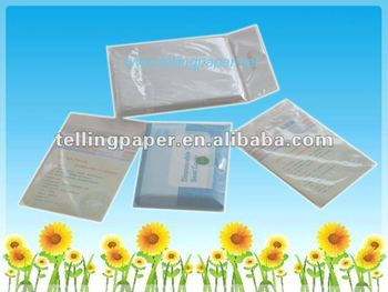 Travel Toilet Seat Cover Paper Buy Water Soluble Toilet