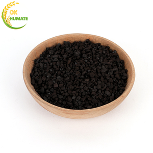 X-Humate 85%min Humic Acid Granular Chelated Potassium