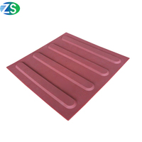 Rubber Playground Bricks Rubber Brick Pavers