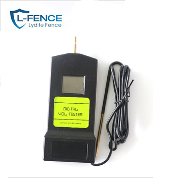 15000 volts Digital Electric Fence Tester For Cattle Fence