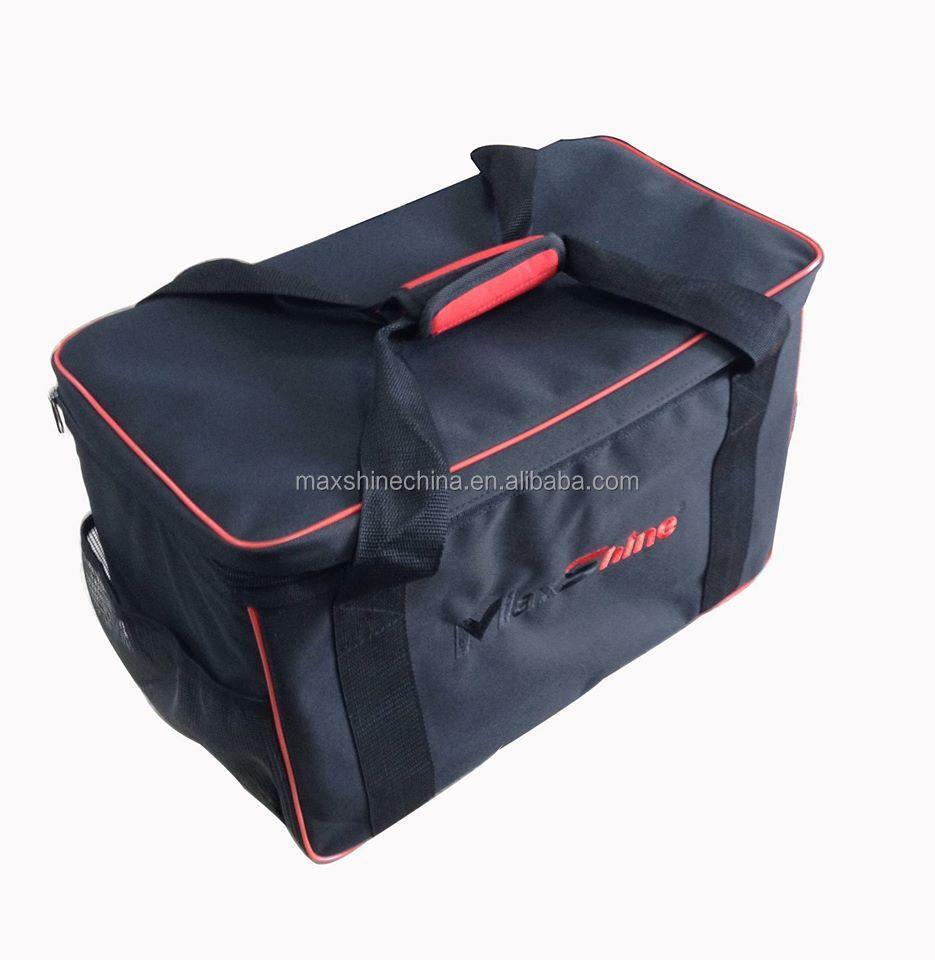 Tough Canvas Car Detailing Bag
