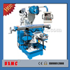 XQ6232WA small horizontal milling machine in milling machine