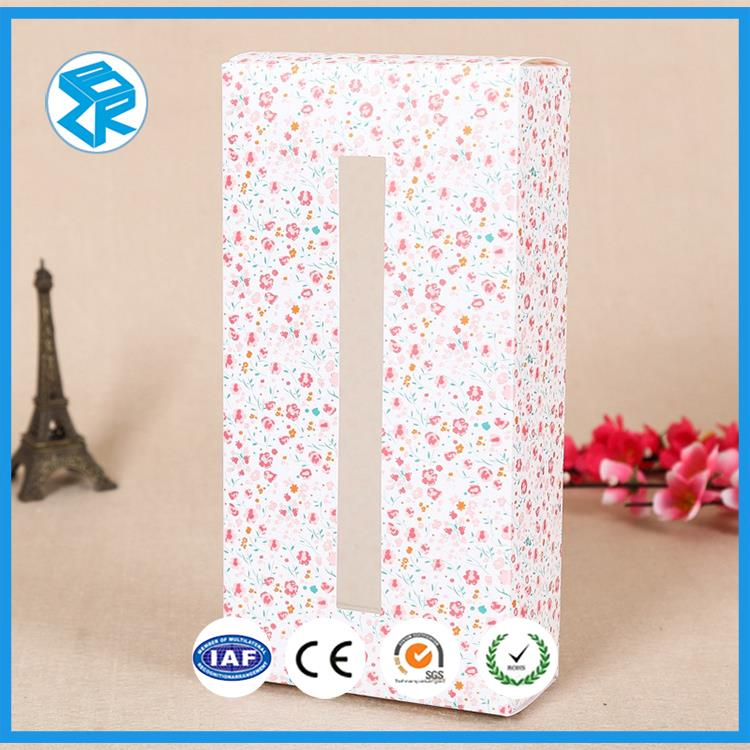 Best Selling Pvc Blister Folding Box Company Print Hair Magnetic Packaging Boxes