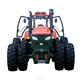 280hp China cheap 4wd farm tractor for sale