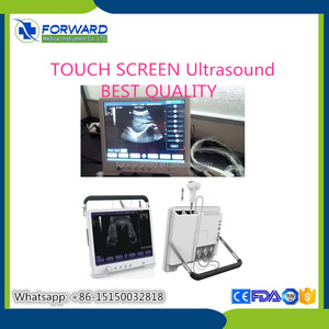 Portable Ultrasound Machine/handheld Ultrasound Scanner/echo Ultrasound Device