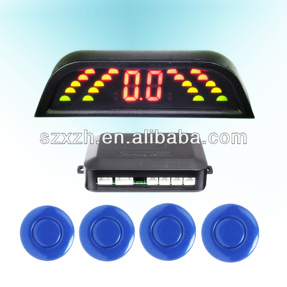 High Quality Led Auto Parking Sensor