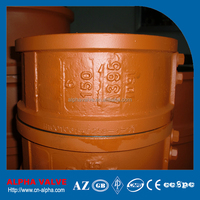 Wholesales Dual Disc Wafer Non Return Check Valve