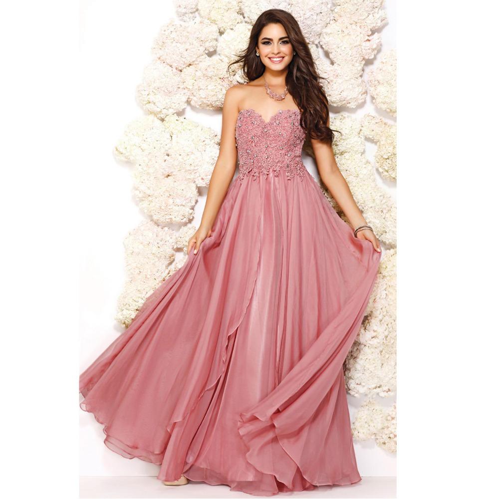 113a01ac93527 Get Quotations · Robe De Soiree Long Evening Dress Party Elegant Vestido De  Festa Longo Cheap Lace-up