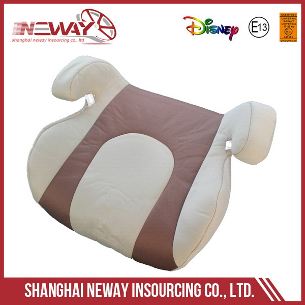 Most popular creative fast Delivery inflatable car baby seat float