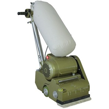 High Efficient Wood Floor Sander Machine