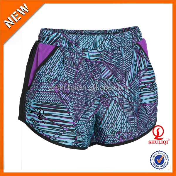 Printed Unisex Short/sports Gym Shorts/shorts For Unnisex From ...