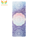 Children and adult durable yoga mat non slip supplier