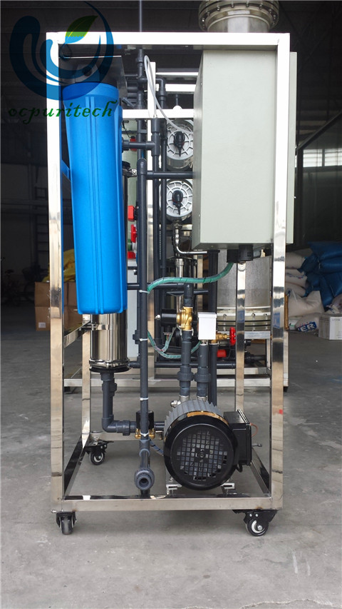 product-China supplier 800GDP small portable commercial reverse osmosis machine with price-Ocpuritec