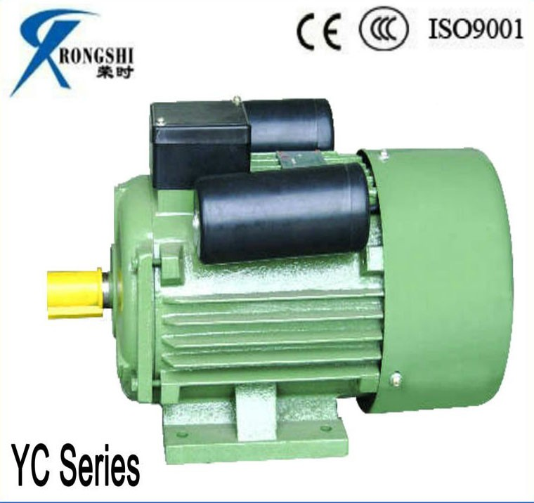 YC series single-phase capacitor -start asynchronous motor