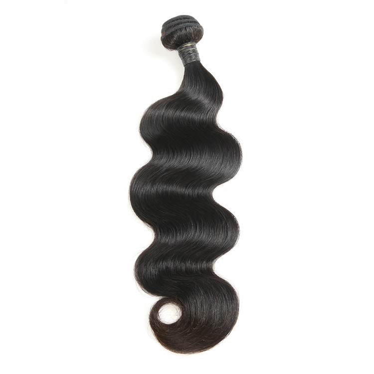 Virgin Brazilian Hair Bundles Remy Hair Extension <strong>Human</strong>