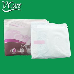 Super Absorbent Maternity Sanitary Pads from China