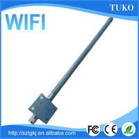 Top quality STRONGER SIGNAL outdoor 2.4g wifi N male cb radio Fiberglass Single Antenna