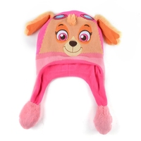 Knitted Beanie Style Novelty Baby Kids Cute Animals Thermal Winter Hat
