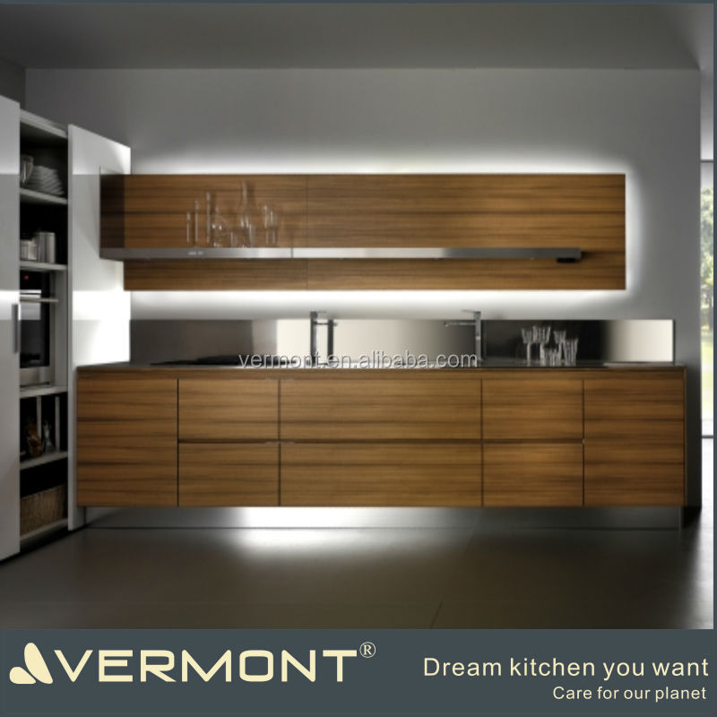 Mdf Kitchen Cabinets Price: 2016 Hot Selling Waterproof Pvc Sheet For Kitchen Cabinet