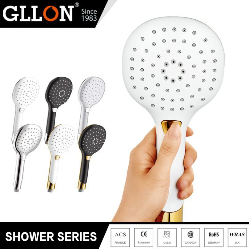 30 year Top supplier best design aroma sense shower head